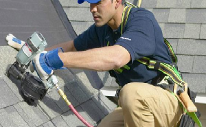 Roof repair and installation in North Liberty